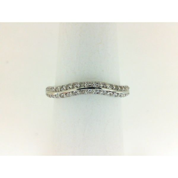 MARK SCHNEIDER KINDLE Ladies diamond wedding ring 1980590 Enhancery Jewelers San Diego, CA