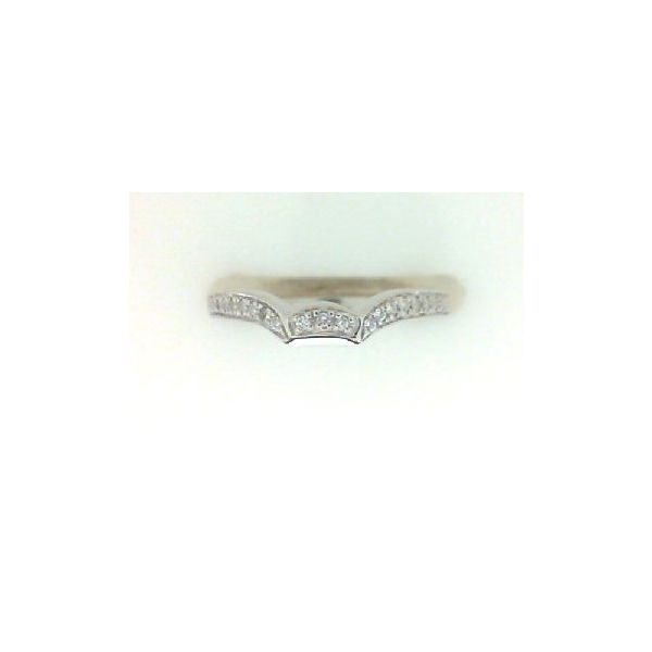 MARK SCHNEIDER AMORE DIAMOND WEDDING BAND 1621590 Enhancery Jewelers San Diego, CA