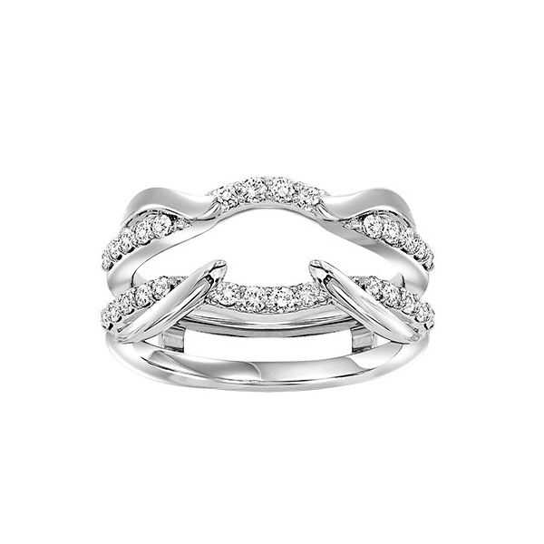 Diamond Ring Guard Enhancery Jewelers San Diego, CA