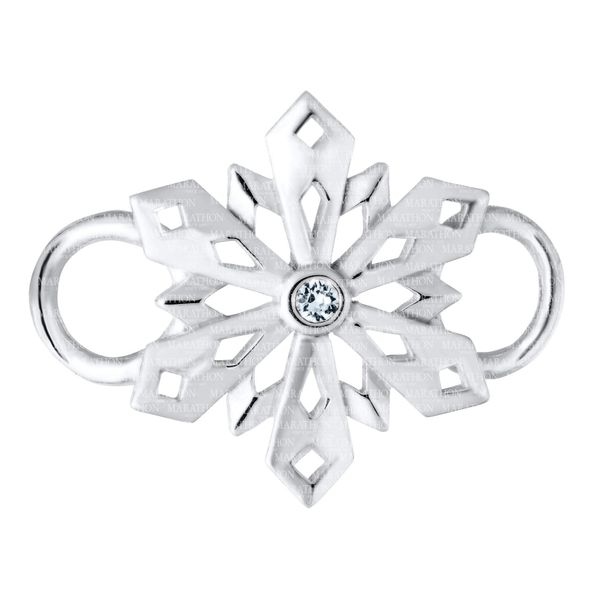Sterling Silver Convertible Clasp Enhancery Jewelers San Diego, CA