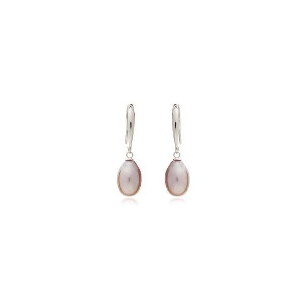 PEARL EARRINGS Erickson Jewelers Iron Mountain, MI
