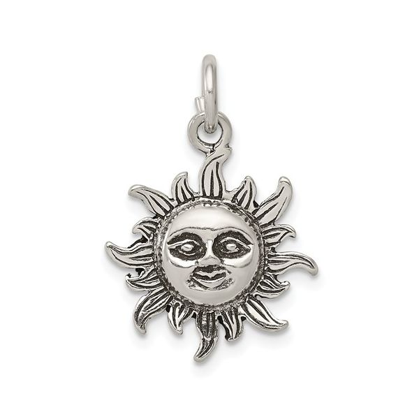 SUN CHARM Erickson Jewelers Iron Mountain, MI