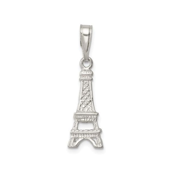EIFFEL TOWER CHARM Erickson Jewelers Iron Mountain, MI