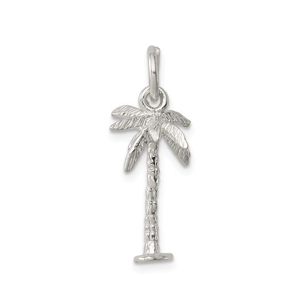 PALM TREE CHARM Erickson Jewelers Iron Mountain, MI