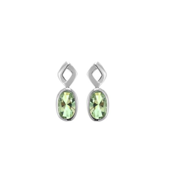 STERLING SILVER EARRINGS Erickson Jewelers Iron Mountain, MI