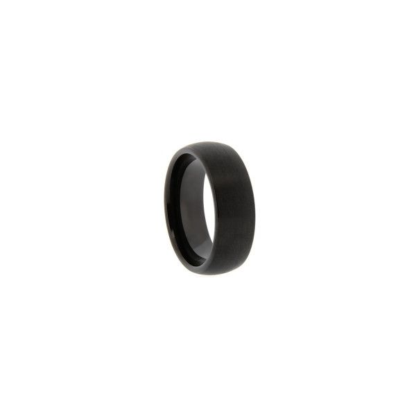 MENS TUNGSTEN WEDDING BAND Erickson Jewelers Iron Mountain, MI