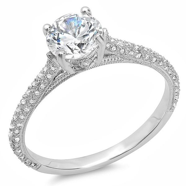 Designer Engagement Rings & Wedding Bands Farnan Jewelers Wayne, PA