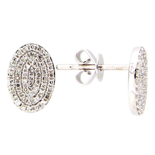 Earrings Farnan Jewelers Wayne, PA
