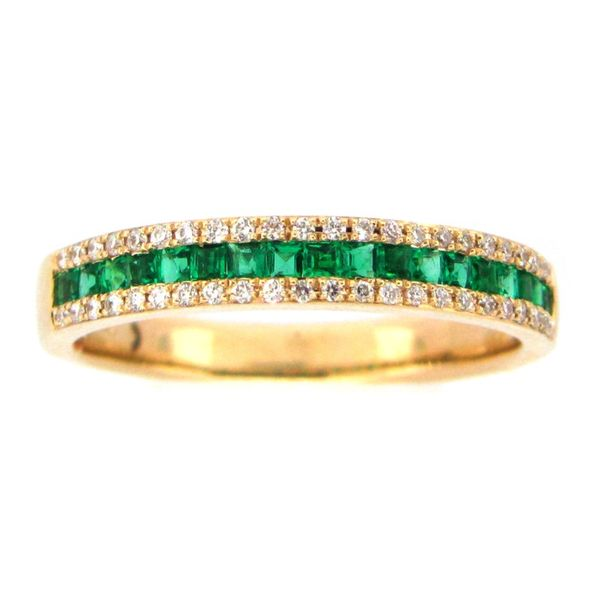 Gemstone Rings Farnan Jewelers Wayne, PA