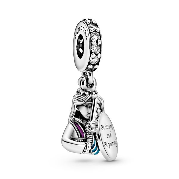 Pandora Disney Mulan Dangle Charm Fox Fine Jewelry Ventura, CA
