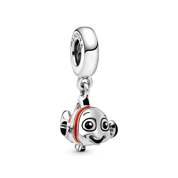 Pandora Disney Finding Nemo Dangle Charm Fox Fine Jewelry Ventura, CA