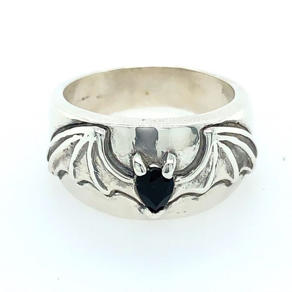 Bat Collection Ring Image 2 Franzetti Jewelers Austin, TX