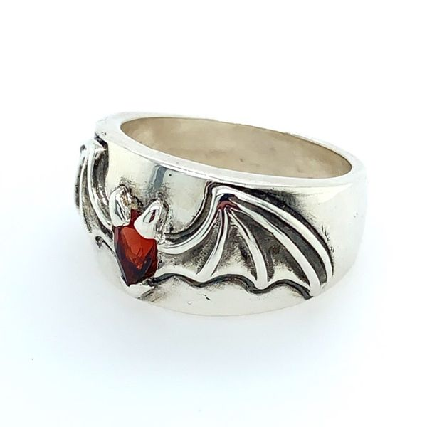 Bat Collection Ring Image 3 Franzetti Jewelers Austin, TX