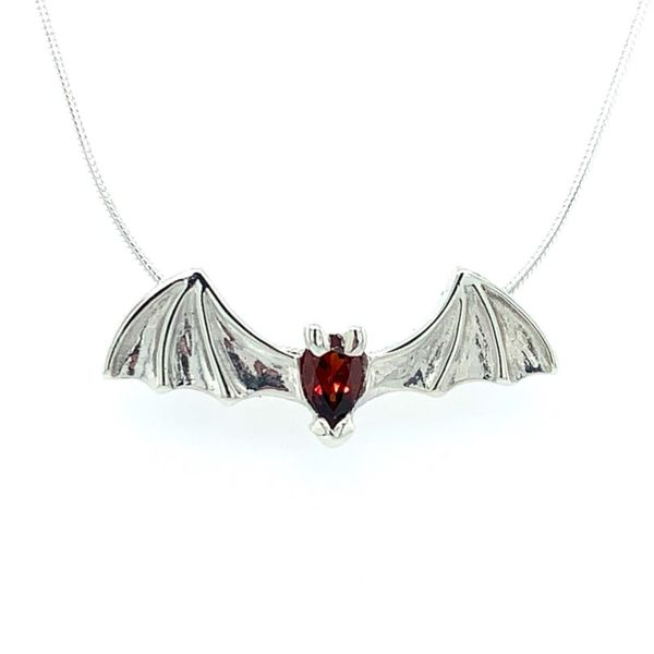 Bat Collection Pendant Franzetti Jewelers Austin, TX