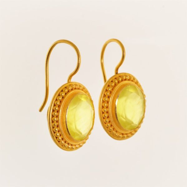 Earrings Image 2 French Designer Jeweler Scottsdale, AZ
