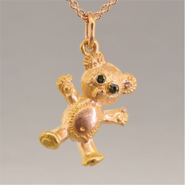 Pendants French Designer Jeweler Scottsdale, AZ