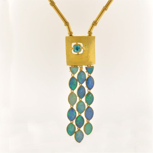 Necklace French Designer Jeweler Scottsdale, AZ