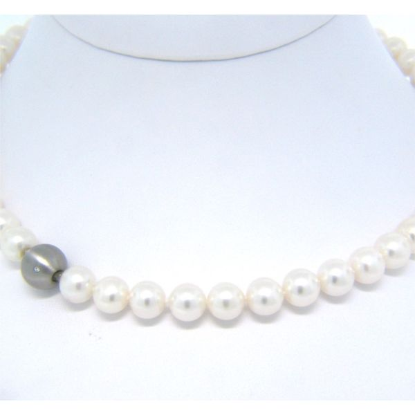 Pearl Necklaces French Designer Jeweler Scottsdale, AZ