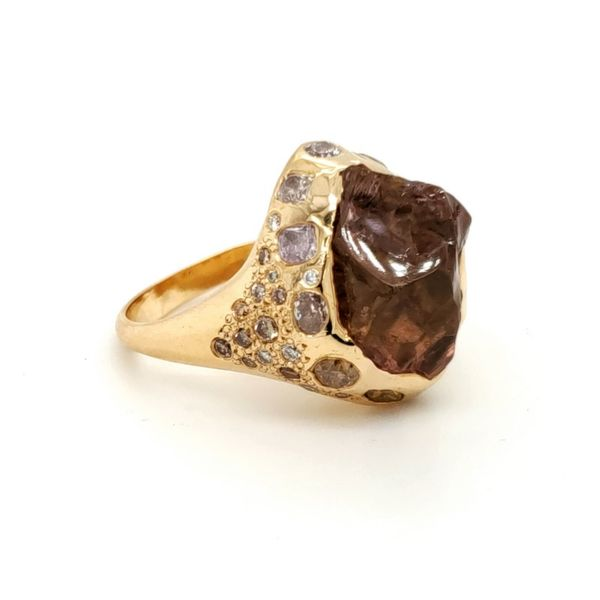 Ring Image 3 French Designer Jeweler Scottsdale, AZ