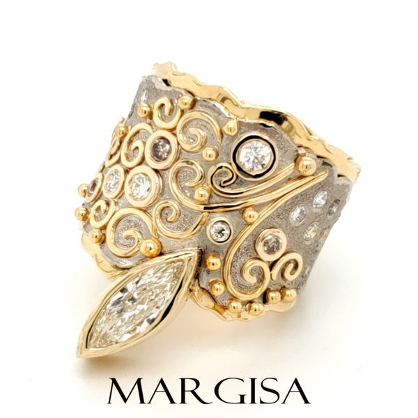 Ring French Designer Jeweler Scottsdale, AZ