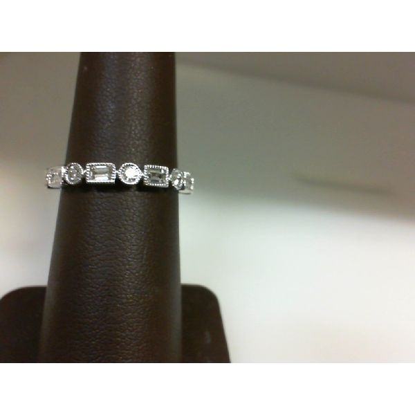 Wedding Band Gabriel Custom Fine Jewelers Modesto, CA
