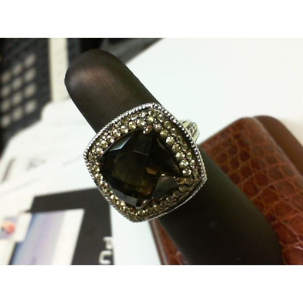 Ring Gabriel Custom Fine Jewelers Modesto, CA