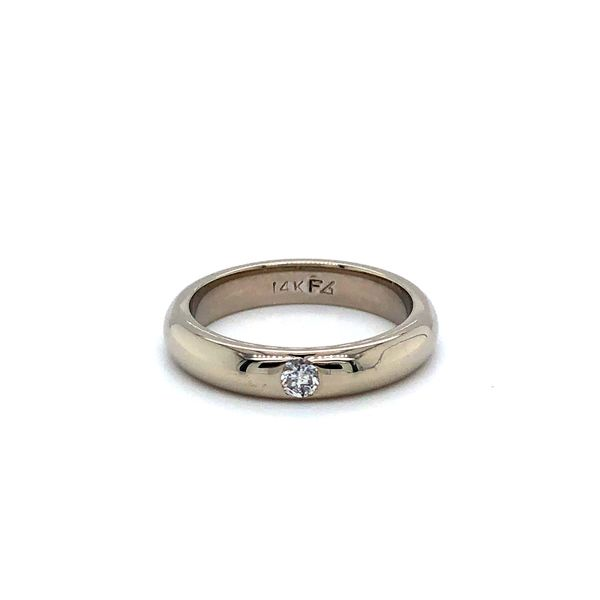 Diamond Wedding Band Georgetown Jewelers Wood Dale, IL