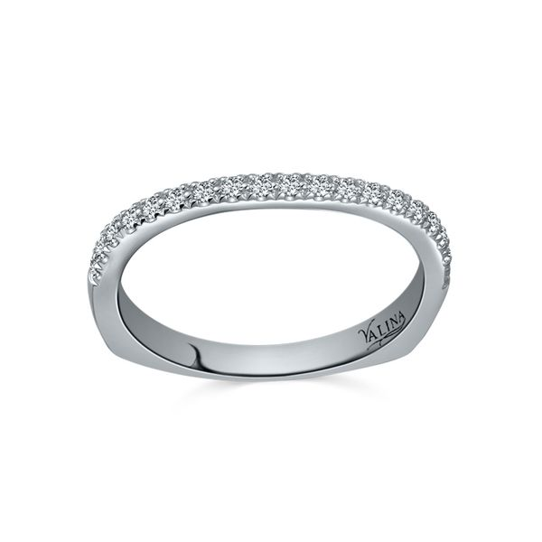 Wedding Band (0.17ct. tw.) Georgetown Jewelers Wood Dale, IL