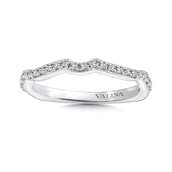 Wedding Band (0.18ct. tw.) Georgetown Jewelers Wood Dale, IL
