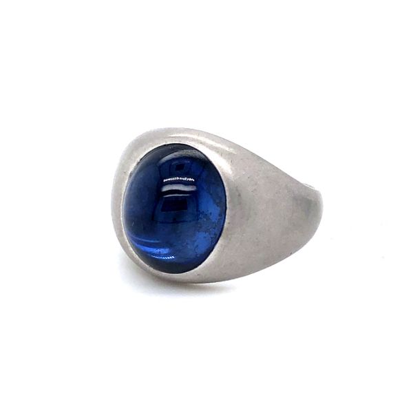 Colored Gemstone Ring Georgetown Jewelers Wood Dale, IL