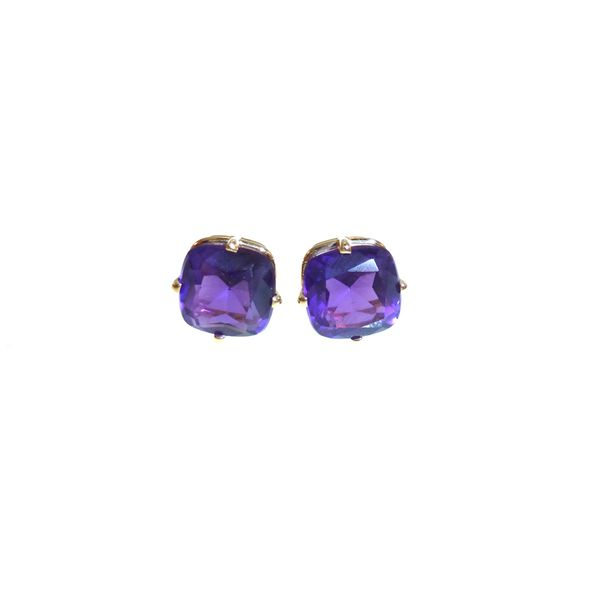 Amethyst Earrings Georgetown Jewelers Wood Dale, IL