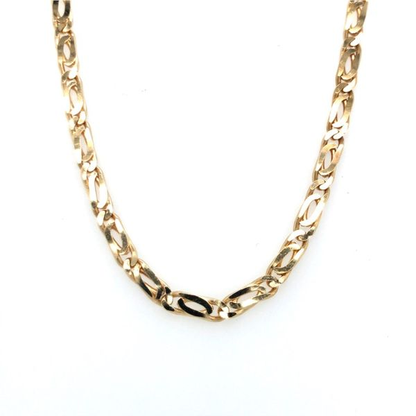 Gold Chain Georgetown Jewelers Wood Dale, IL