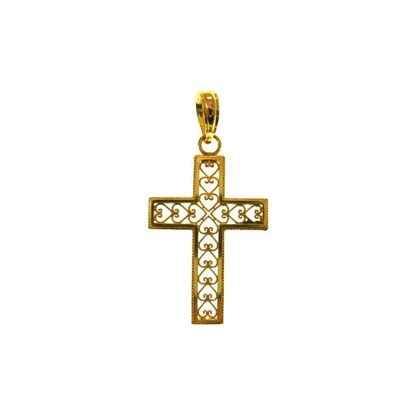 Gold Cross Georgetown Jewelers Wood Dale, IL