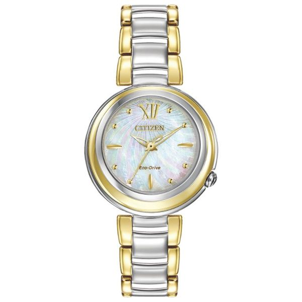 Women's Citizen Watch Georgetown Jewelers Wood Dale, IL