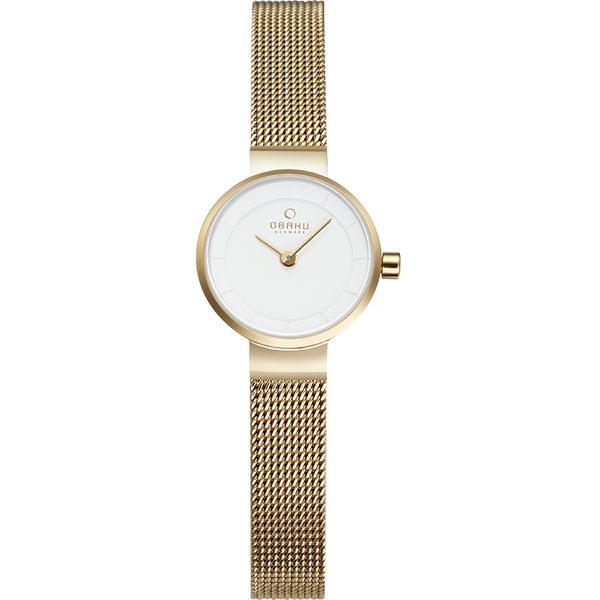 Women's Obaku Watch Georgetown Jewelers Wood Dale, IL