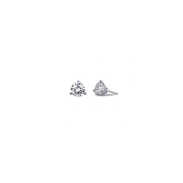 Cubic Zirconia Earrings Georgetown Jewelers Wood Dale, IL