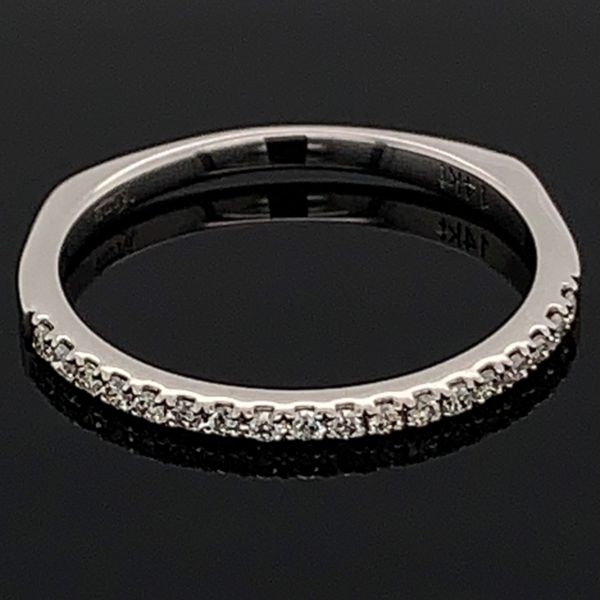 Valina Diamond Wedding Band Gerald's Jewelry Oak Harbor, WA