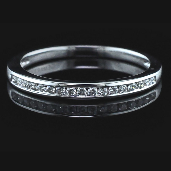 Ladies Diamond Wedding Band Geralds Jewelry Oak Harbor, WA