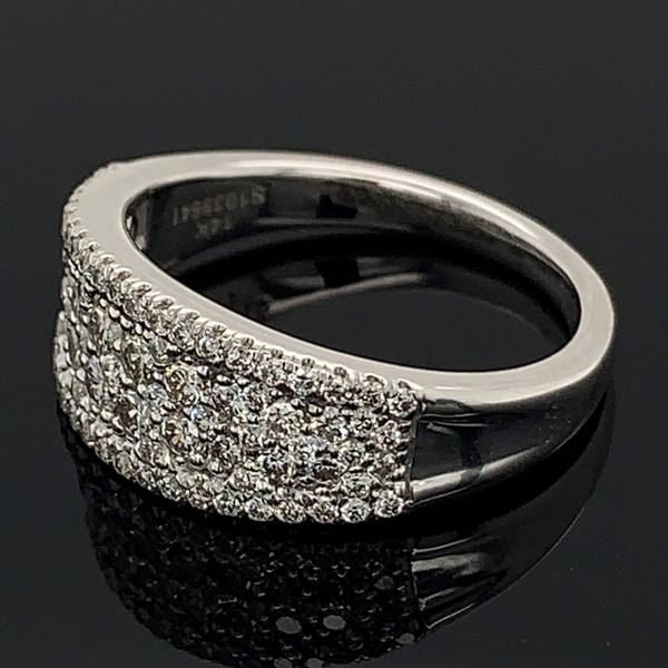Gabriel & Co. Women's Diamond Fashion Ring Image 2 Gerald's Jewelry Oak Harbor, WA