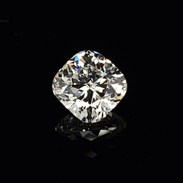 1.00ct Cushion Cut Loose Diamond Gerald's Jewelry Oak Harbor, WA