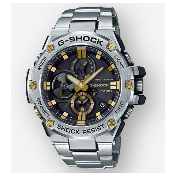 Casio G-Shock G-Steel Gerald's Jewelry Oak Harbor, WA