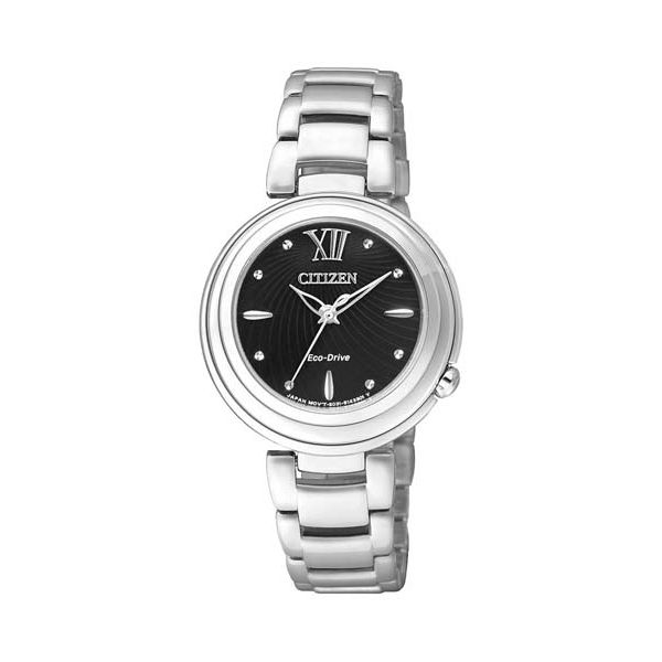 Citizen Eco Drive L Series Ladies Dress Watch Georgies Fine Jewellery Narooma, New South Wales