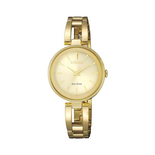 Citzen Eco-Drive Ladies Dress Watch Georgies Fine Jewellery Narooma, New South Wales