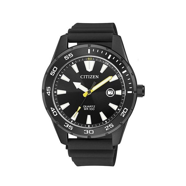 Citizen Gents Sports Watch Georgies Fine Jewellery Narooma, New South Wales