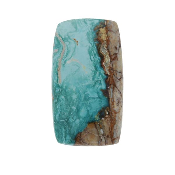 Narooma Turquoise 12.63ct Georgies Fine Jewellery Narooma, New South Wales