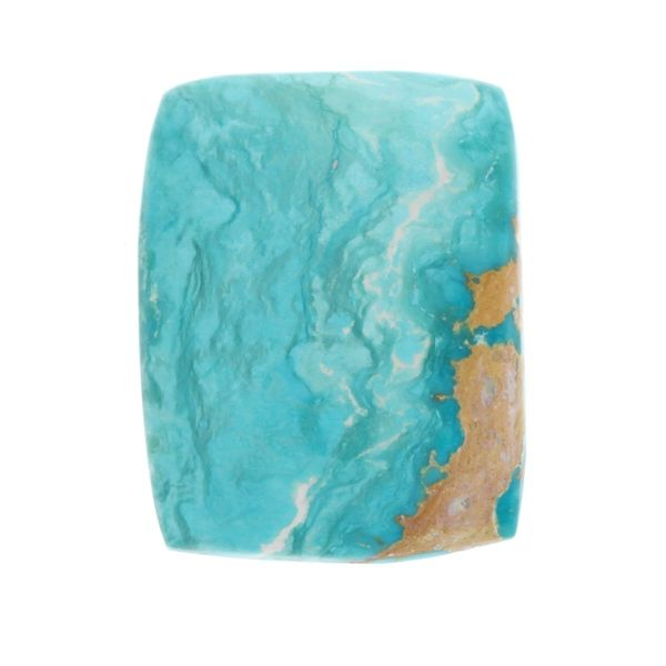 Narooma Turquoise 9.33ct Georgies Fine Jewellery Narooma, New South Wales