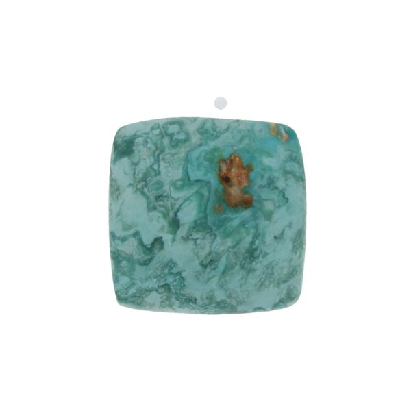 Narooma Turquoise 8.71Ct Georgies Fine Jewellery Narooma, New South Wales