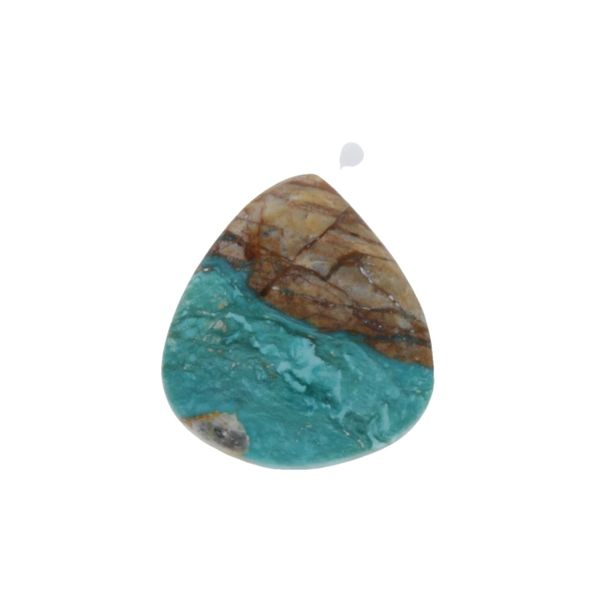 Narooma Turquoise 4.37Ct Georgies Fine Jewellery Narooma, New South Wales