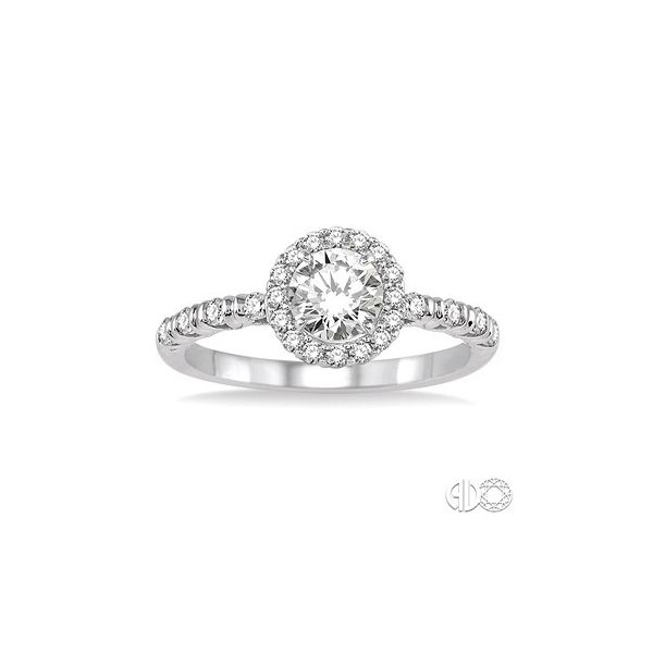 Engagement Ring Godwin Jewelers, Inc. Bainbridge, GA