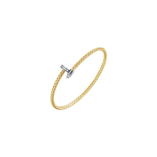 Charles Garnier Paris Bracelet Godwin Jewelers, Inc. Bainbridge, GA